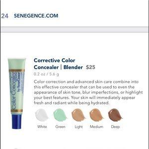Senegence long lasting concealer